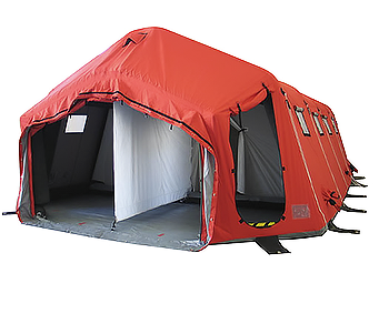 General purpose tents